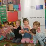 Przedszkole dla wszystkich